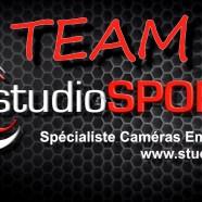 La TEAM Chasse studioSPORT : Chasse et Caméras Embarquées