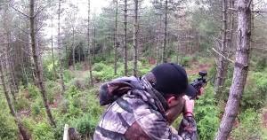 fixations caméras pour la chasse