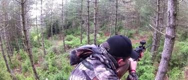 Les caméras embarquées pour la chasse