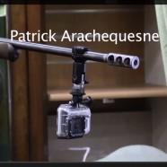 Présentation des fixations clicSHOT par Patrick Arachequesne