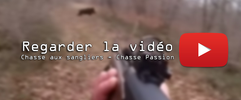 Chasse Passion