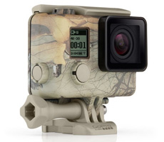 Caméra chasse GoPro