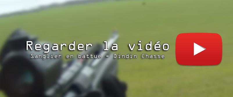Vidéo Dindin Tir à 100M