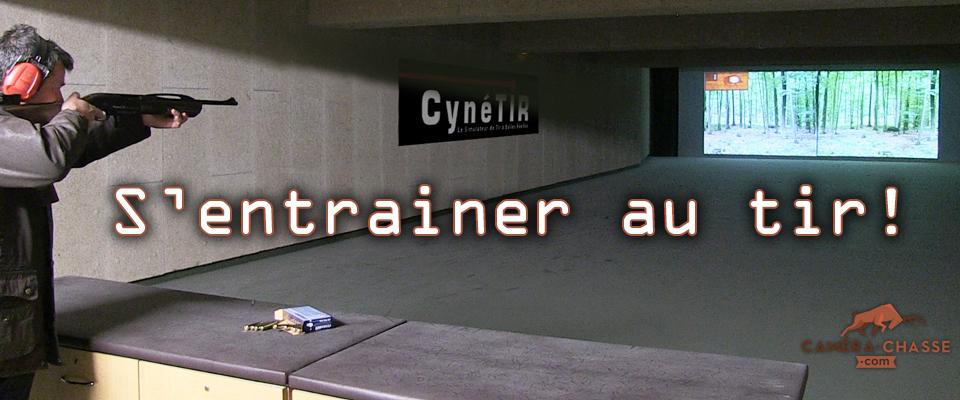 training tir
